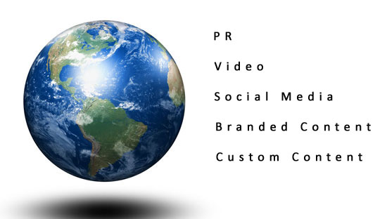 Go World Communications - PR, Video Marketing and Branded Content for the Tourism Industry